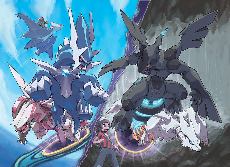 Eon Ticket Details for Pokemon Omega Ruby and Alpha Sapphire